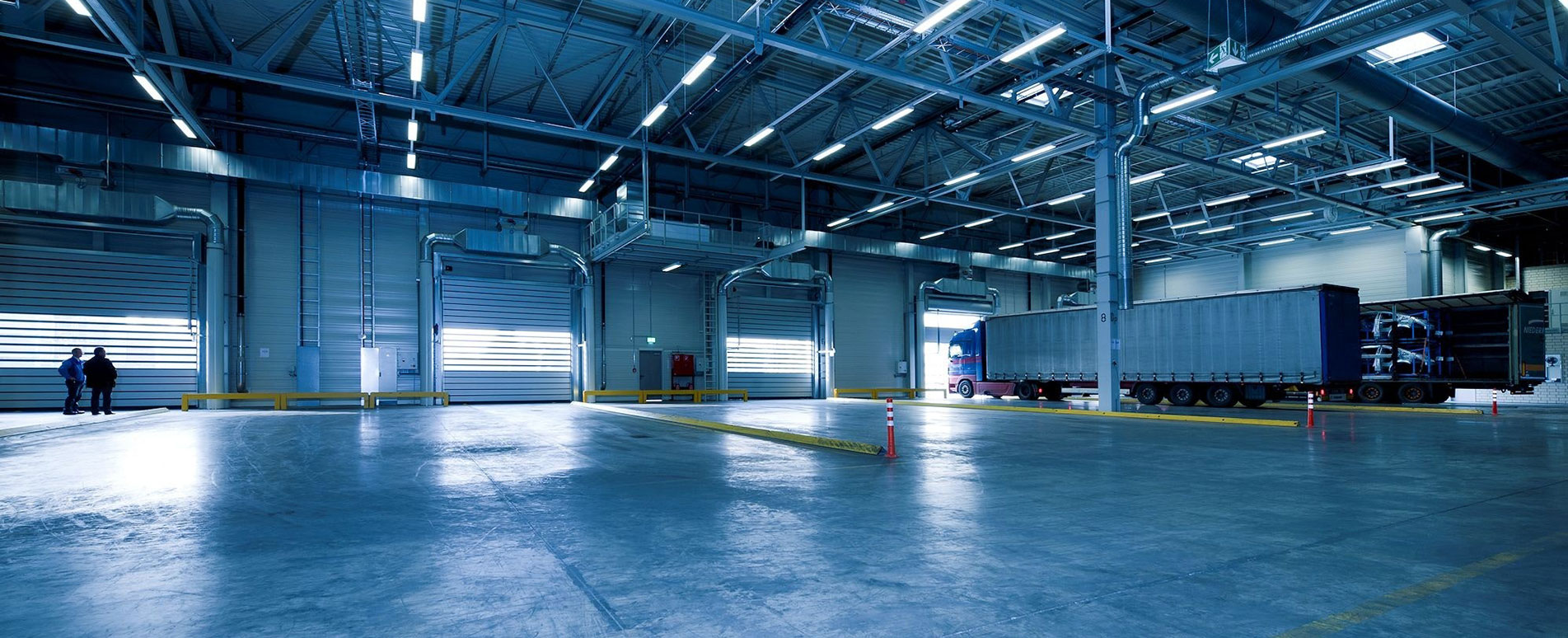 Texas Commercial Property coverage